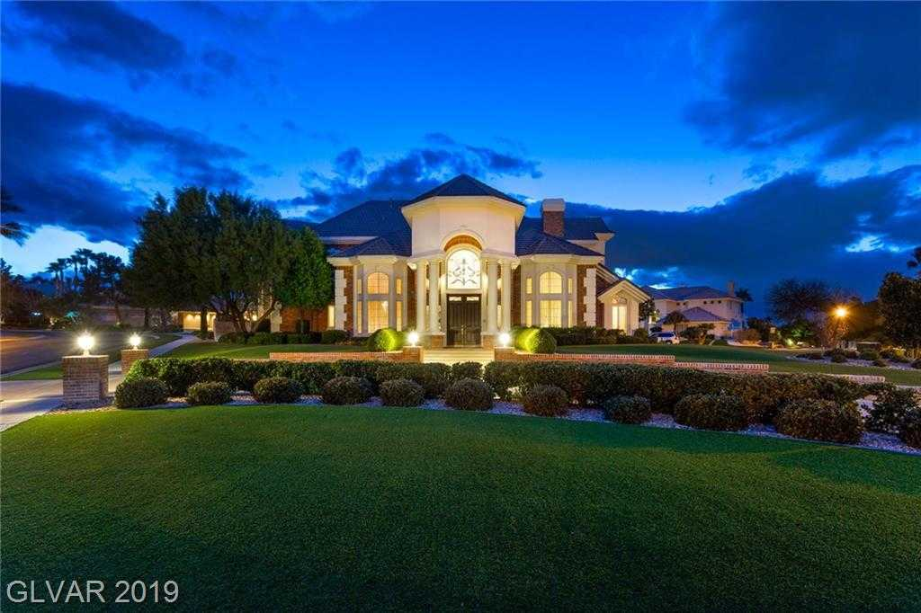 $1,449,000 - 4Br/6Ba -  for Sale in Legacy Est, Henderson