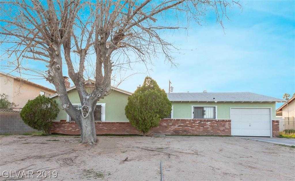 $230,000 - 3Br/2Ba -  for Sale in Horizon Park Unit #1, Las Vegas