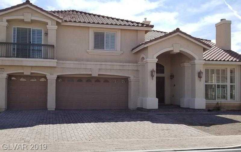 $625,000 - 5Br/5Ba -  for Sale in Royal Highlands At Southern Hi, Las Vegas
