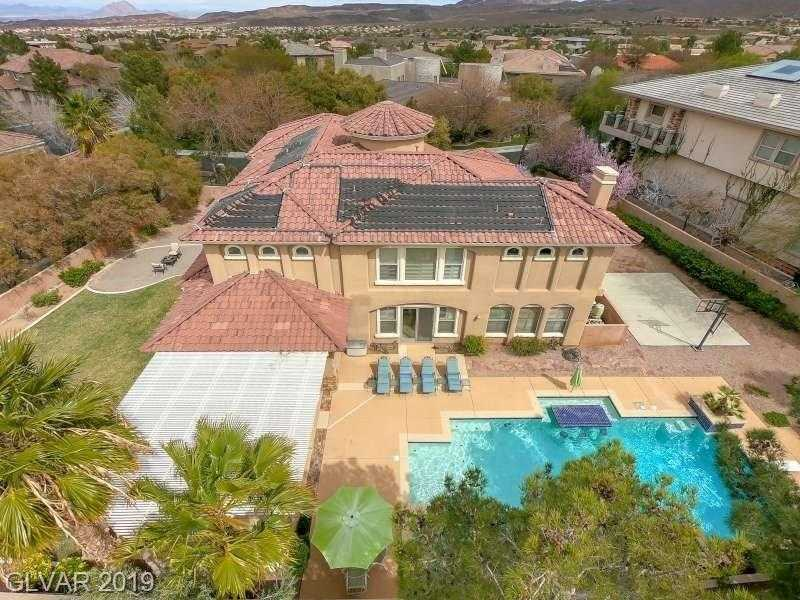 $1,389,900 - 6Br/6Ba -  for Sale in Anthem Cntry Club Parcel 22, Henderson