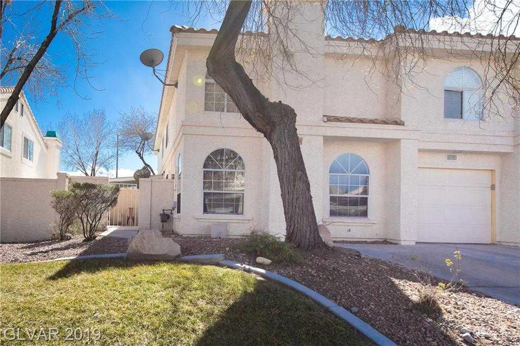 $245,000 - 3Br/3Ba -  for Sale in Oak Villas, Las Vegas