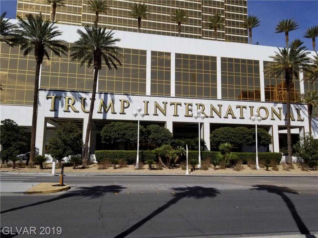 $239,000 - Br/1Ba -  for Sale in Trump Intl Hotel & Tower- Las, Las Vegas