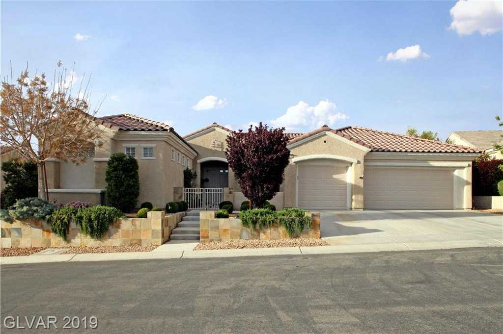 $899,900 - 2Br/3Ba -  for Sale in Sun City Anthem-unit #4 Phase, Henderson