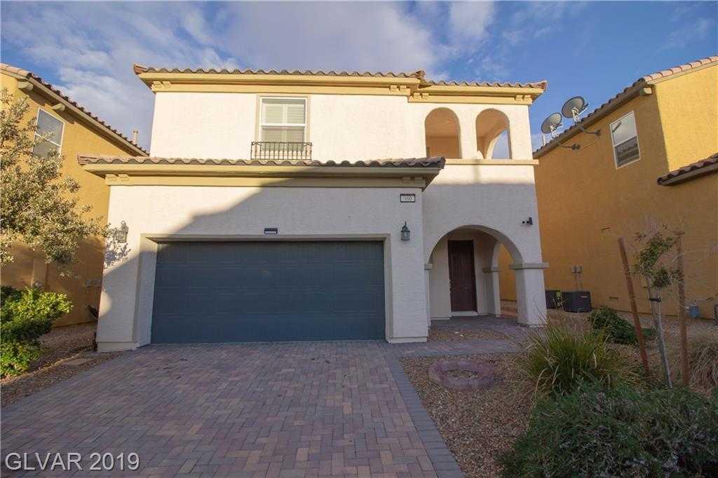 $360,000 - 4Br/3Ba -  for Sale in Rhodes Ranch Parcel 19 Unit 1, Las Vegas