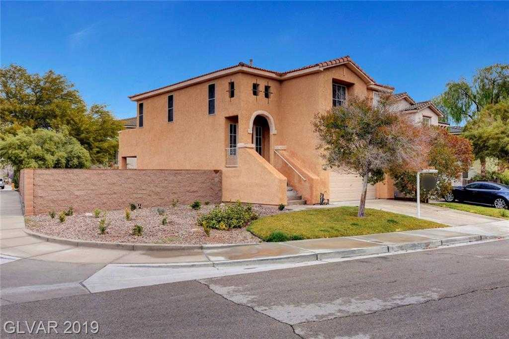 $316,000 - 3Br/3Ba -  for Sale in Via Dana Unit #3 At Southern H, Las Vegas