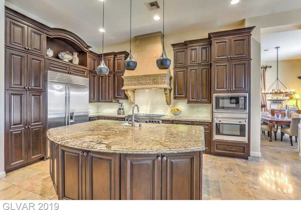 $1,290,000 - 5Br/5Ba -  for Sale in Anthem Cntry Club Parcel 28, Henderson