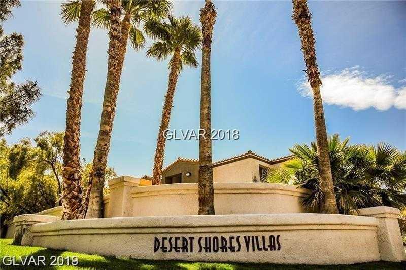 $115,000 - 1Br/1Ba -  for Sale in Broadstone At Desert Shores, Las Vegas