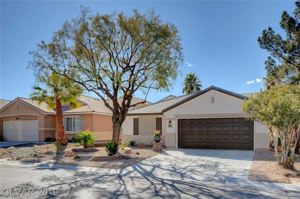 $318,988 - 2Br/2Ba -  for Sale in Sierra Madre At Rhodes Ranch-, Las Vegas