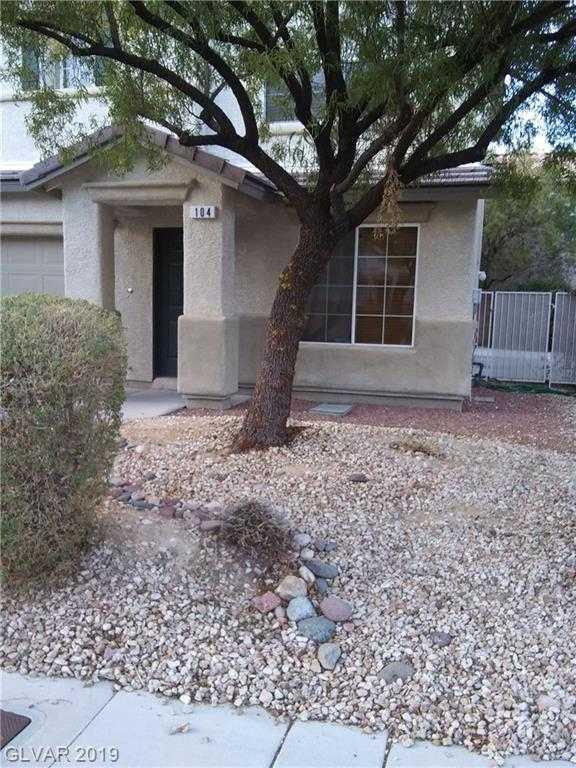 $245,000 - 3Br/2Ba -  for Sale in Terracina South Unit 1, Las Vegas