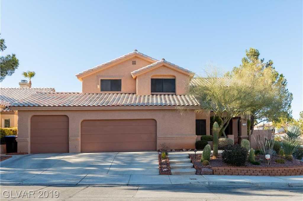 $500,000 - 4Br/3Ba -  for Sale in Lakeshore Amd, Las Vegas