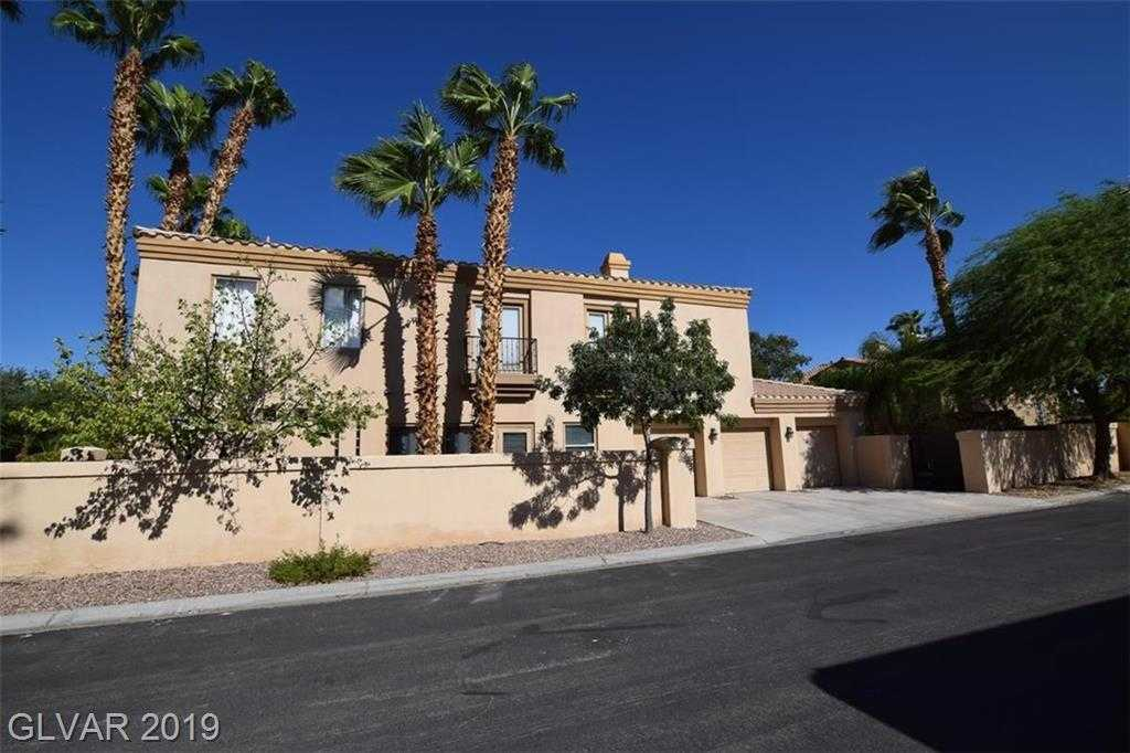 $549,900 - 3Br/4Ba -  for Sale in Ritz Cove-unit 1, Las Vegas