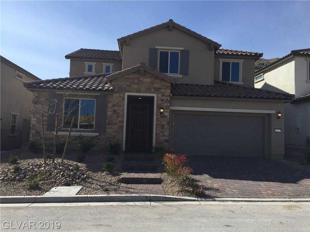 $550,674 - 3Br/3Ba -  for Sale in The Cove At Southern Highlands, Las Vegas