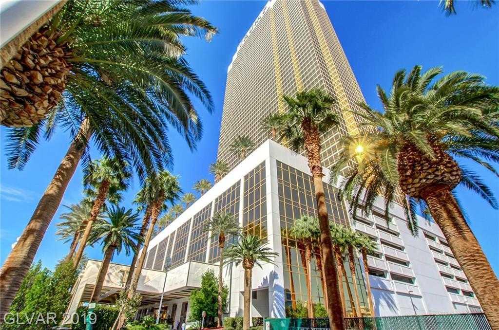 $239,888 - Br/1Ba -  for Sale in Trump Intl Hotel & Tower- Las, Las Vegas