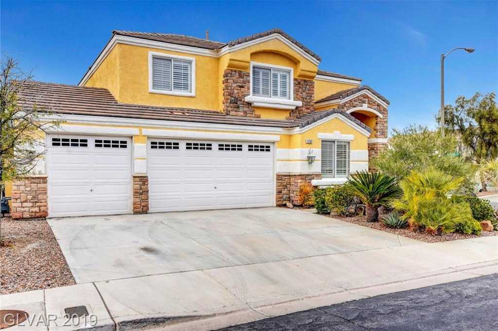 $549,900 - 6Br/4Ba -  for Sale in Clearwater Canyon, Henderson
