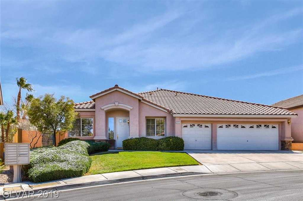$580,000 - 3Br/3Ba -  for Sale in Green Valley Ranch, Henderson