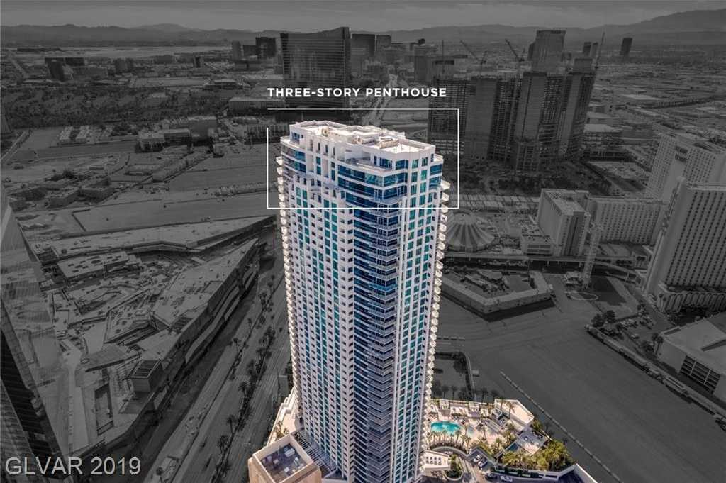 $2,175,000 - 3Br/5Ba -  for Sale in Sky Las Vegas, Las Vegas