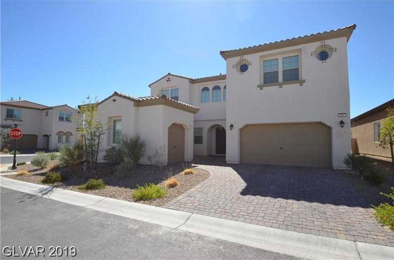 $649,900 - 4Br/5Ba -  for Sale in Rhodes Ranch South Phase 3, Las Vegas