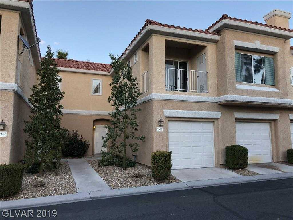 $215,000 - 2Br/3Ba -  for Sale in Bella Vista, Henderson
