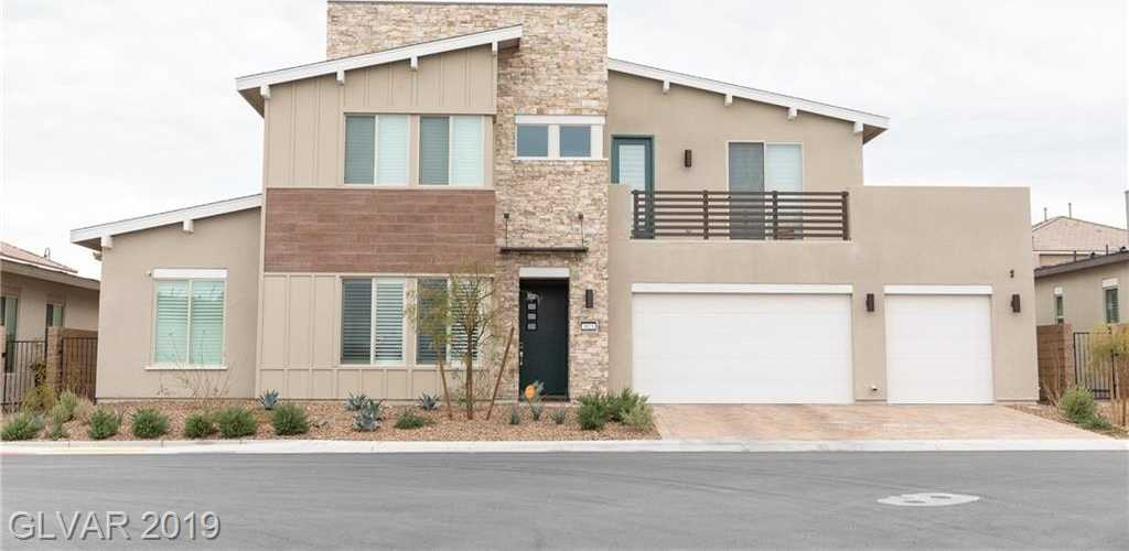 $749,000 - 4Br/5Ba -  for Sale in Inspirada Pod 2-2 Phase 1 2nd, Henderson