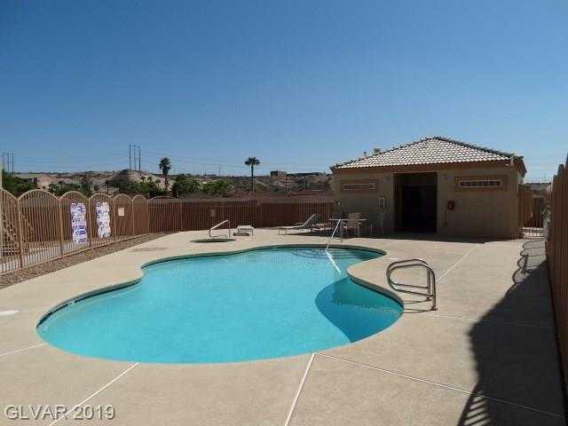 $154,500 - 2Br/2Ba -  for Sale in Amber Hills 3, Las Vegas