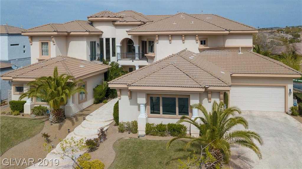 $2,125,000 - 4Br/7Ba -  for Sale in Seven Hills Parcel P1 Unit 1, Henderson
