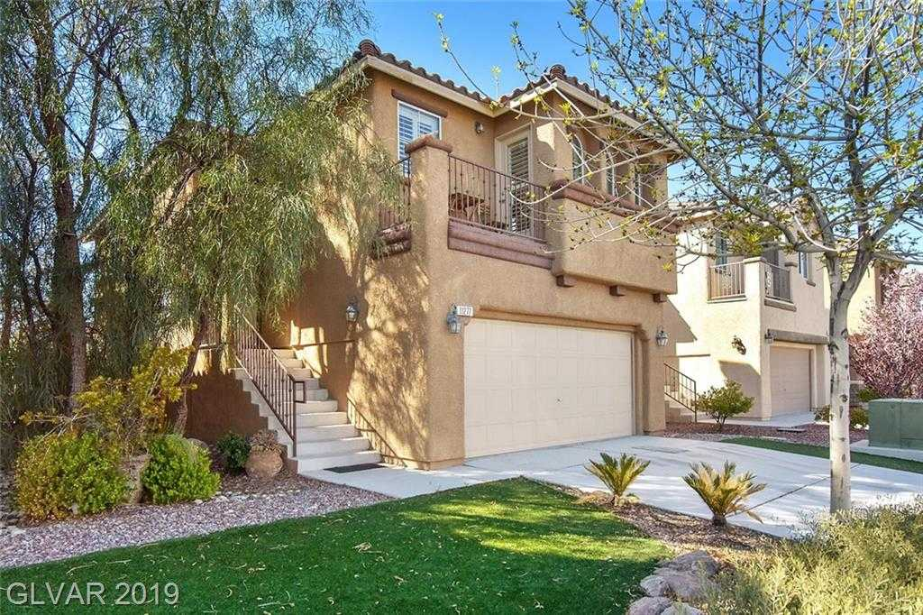 $292,500 - 4Br/3Ba -  for Sale in Industrial Starr At Southern H, Las Vegas