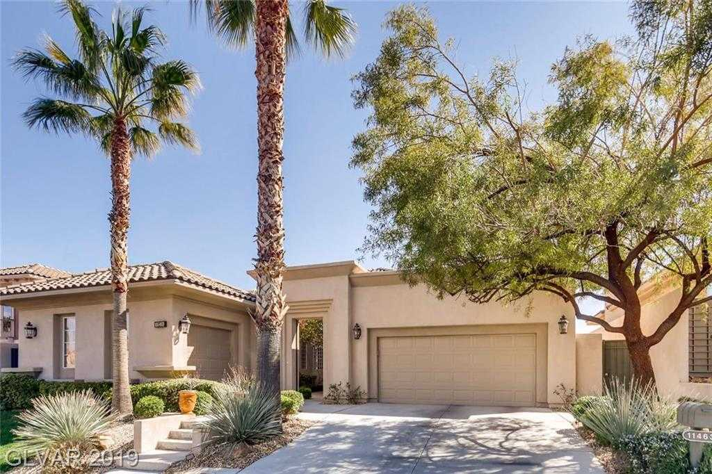 $999,000 - 3Br/4Ba -  for Sale in Red Rock Cntry Club At Summerl, Las Vegas