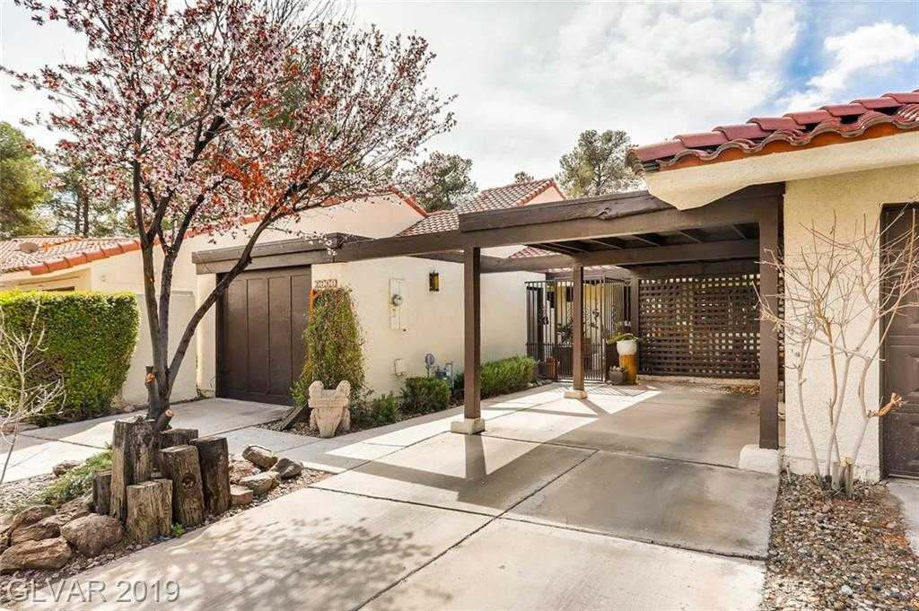 $239,000 - 2Br/2Ba -  for Sale in Green Valley Highlands #1 Amd, Henderson