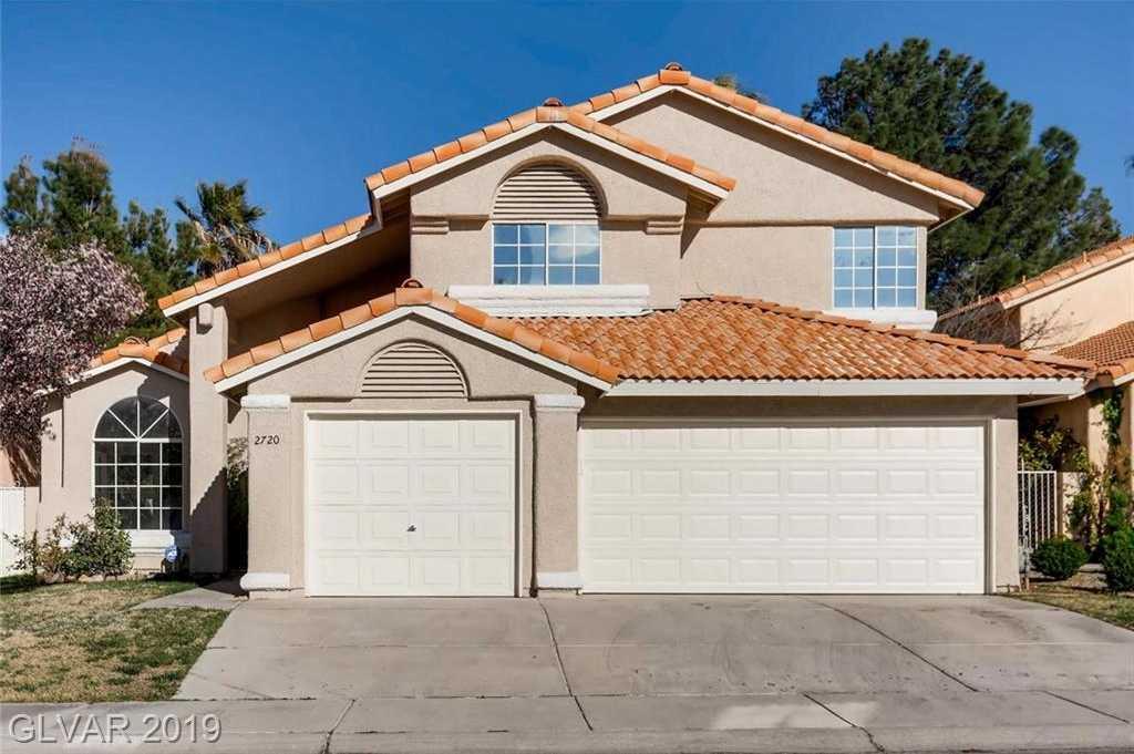 $425,000 - 5Br/3Ba -  for Sale in Newcastle Est, Las Vegas