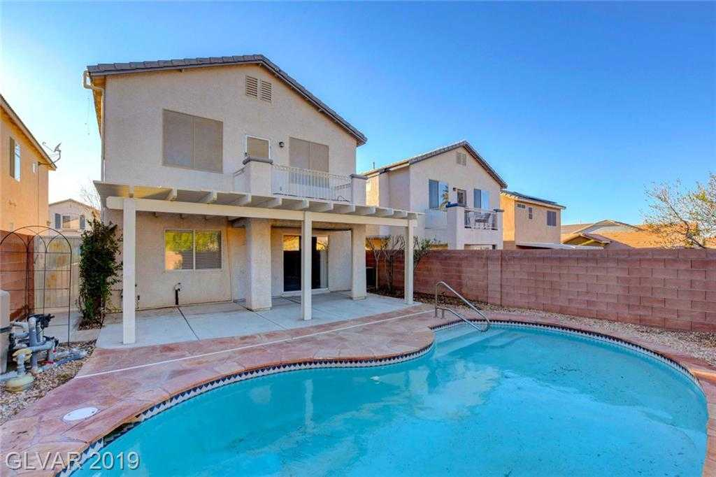 $330,000 - 3Br/3Ba -  for Sale in Sierra Madre At Rhodes Ranch-, Las Vegas
