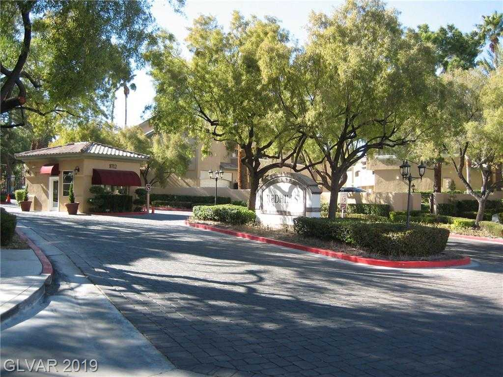 $243,000 - 2Br/2Ba -  for Sale in Red Hills At The Pueblo, Las Vegas