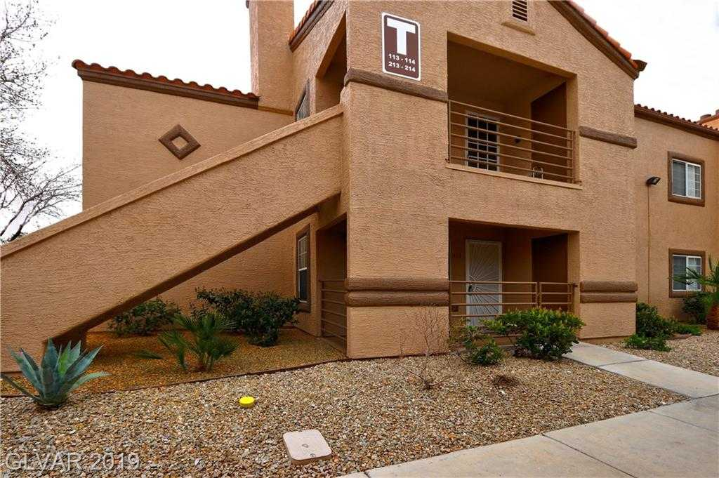 $153,500 - 2Br/2Ba -  for Sale in Lakeview Condo, Las Vegas