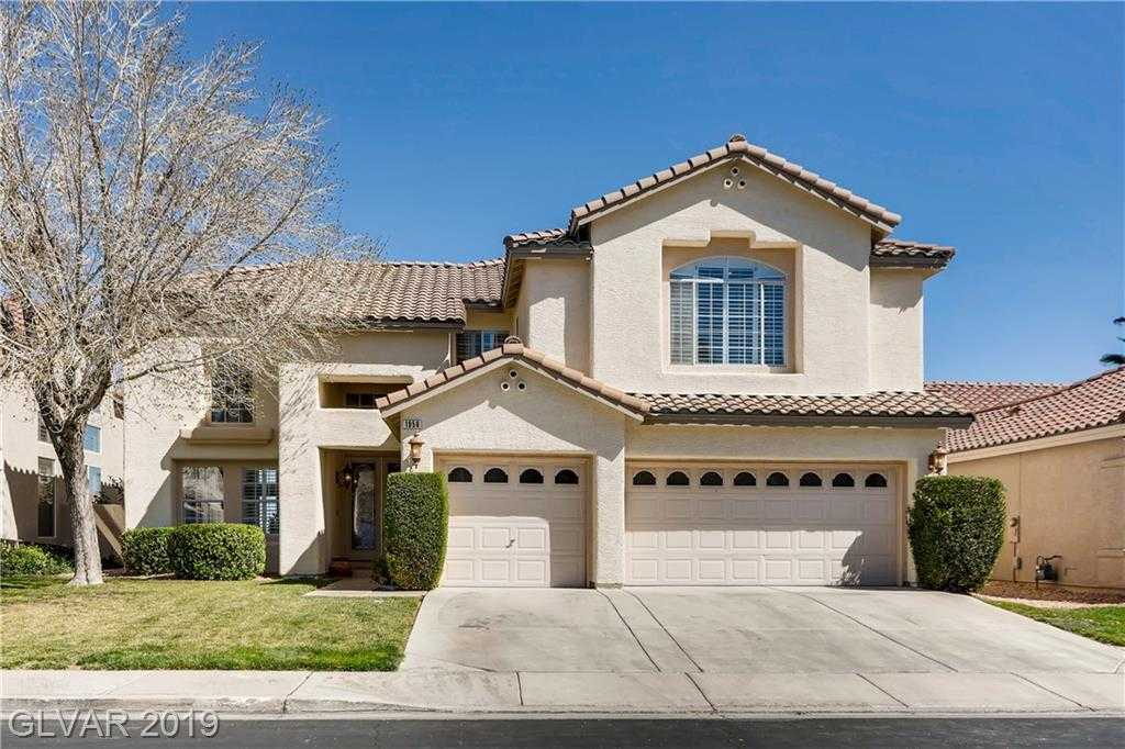 $565,000 - 4Br/5Ba -  for Sale in Green Valley Ranch, Henderson