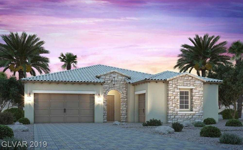 $761,000 - 3Br/4Ba -  for Sale in Rhodes Ranch South Phase 3, Las Vegas