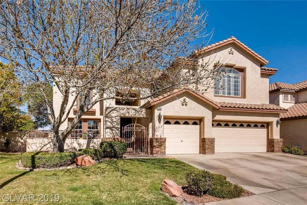 $664,999 - 4Br/5Ba -  for Sale in Green Valley Ranch, Henderson