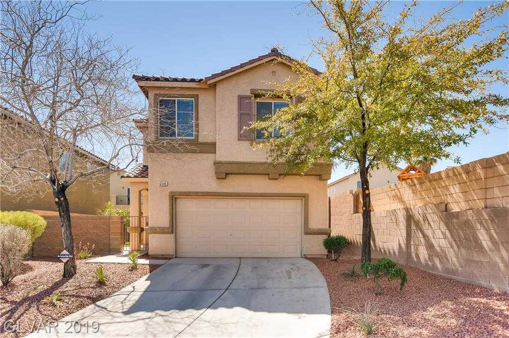 $294,900 - 3Br/3Ba -  for Sale in Belmont Park, Las Vegas