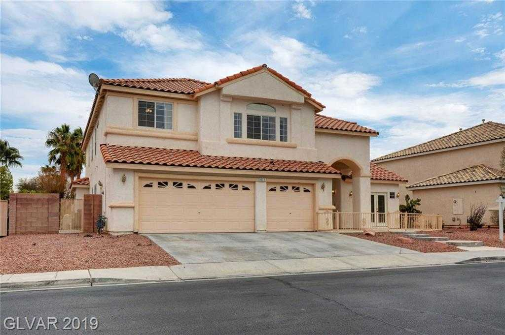 $559,990 - 6Br/5Ba -  for Sale in Southfork Parcel, Henderson