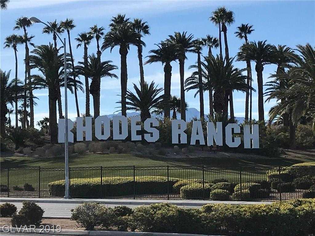 $345,000 - 3Br/3Ba -  for Sale in Rhodes Ranch-parcel 11-phase 1, Las Vegas
