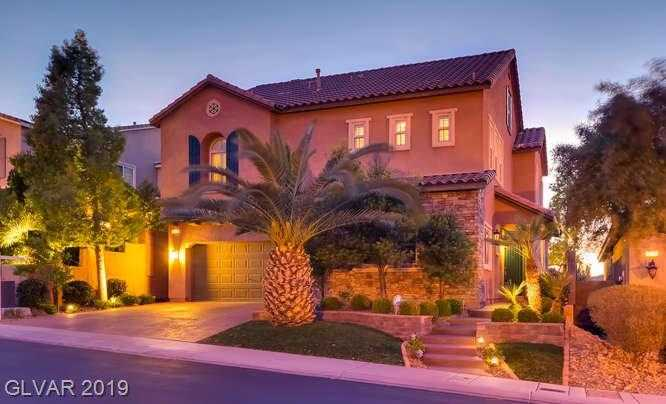 $585,000 - 4Br/4Ba -  for Sale in Green Valley 45, Henderson