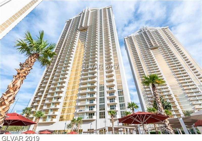 $275,000 - Br/1Ba -  for Sale in Turnberry M G M Grand Towers L, Las Vegas