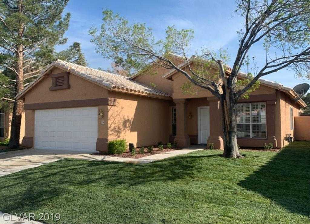 $349,900 - 4Br/2Ba -  for Sale in Horizons, Las Vegas