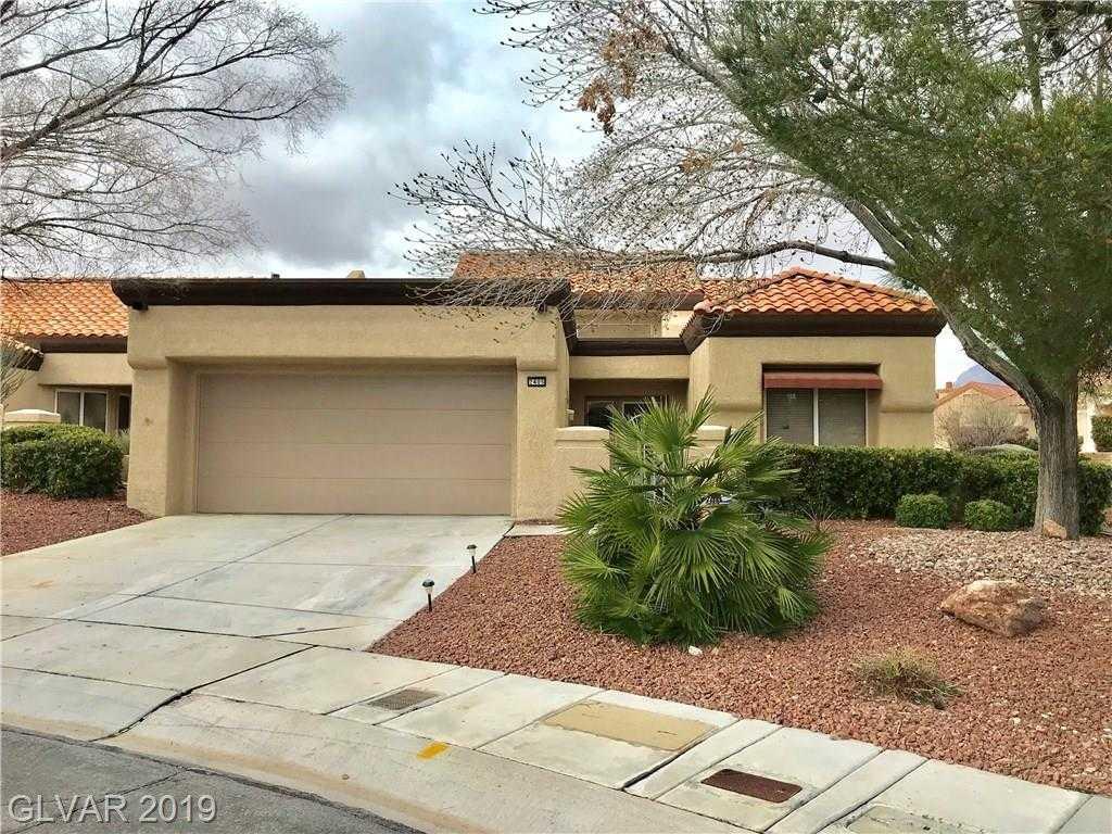 $300,000 - 2Br/2Ba -  for Sale in Sun City Summerlin, Las Vegas