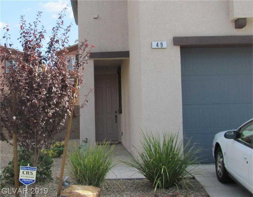 $328,000 - 3Br/3Ba -  for Sale in Rhodes Ranch Parcel 20-unit 2, Las Vegas