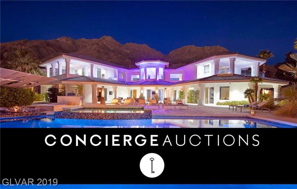 $4,500,000 - 5Br/6Ba -  for Sale in Sunrise Manor, Las Vegas