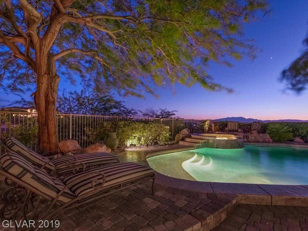 $1,495,000 - 5Br/6Ba -  for Sale in Anthem Cntry Club Parcel 43, Henderson
