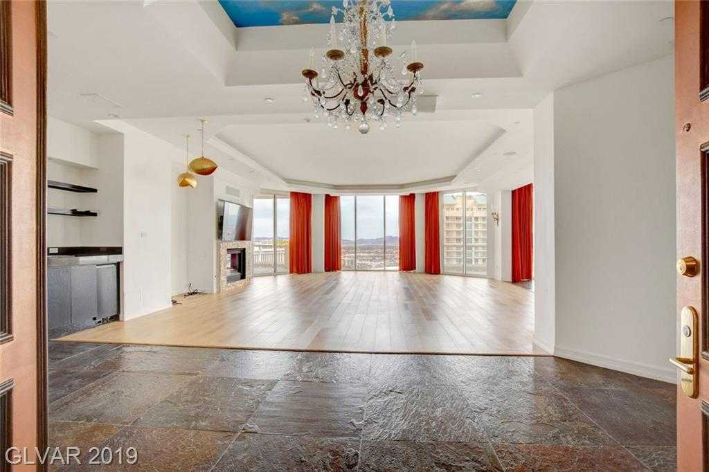 $1,750,000 - 3Br/4Ba -  for Sale in Turnberry Place Phase 3 Amd, Las Vegas