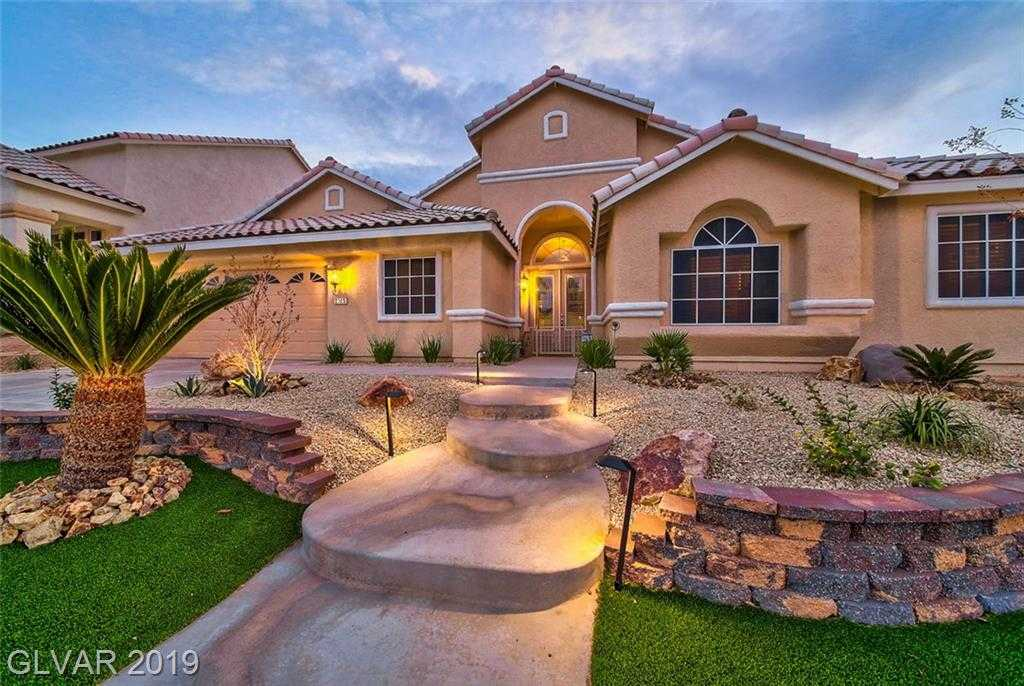 $597,500 - 5Br/4Ba -  for Sale in Green Valley Ranch, Henderson