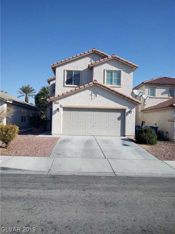 $294,999 - 4Br/3Ba -  for Sale in Desert Willows Unit 2a, Las Vegas