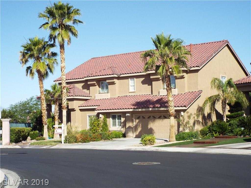 $649,900 - 4Br/5Ba -  for Sale in Green Valley Ranch, Henderson