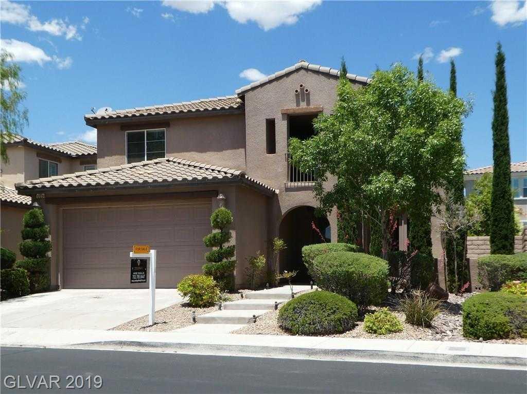 $470,000 - 4Br/3Ba -  for Sale in Granada At Summerlin-unit 2, Las Vegas